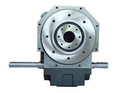 DT140型凸轮分割器
